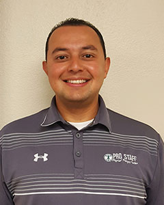 Dr. Carlos A. Ospina, PT, DPT Chief Clinical Officer (CCO) of Pro Staff Physical Therapy